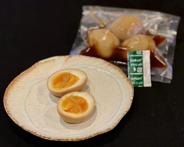 「 特製煮卵」通販お取り寄せ